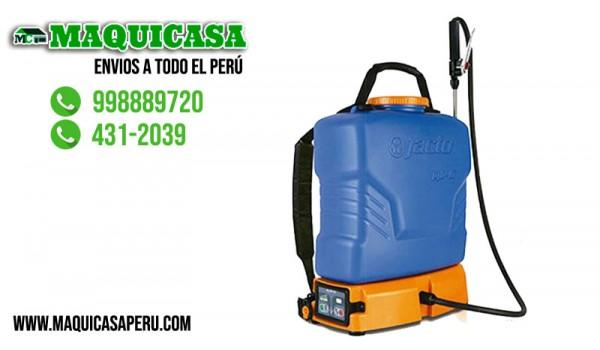 JACTO Fumigadora PJB a Batería