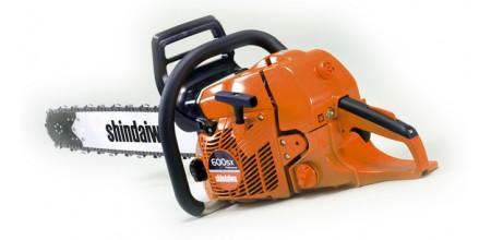 ECHO Motosierra CS-600