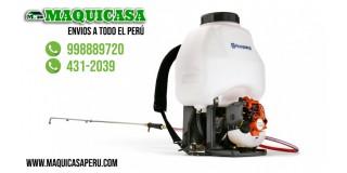 Husqvarna Motofumigadora 325S25