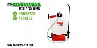 Pulverizadora 424 Solo
