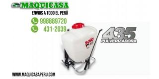Pulverizadora 435 Solo