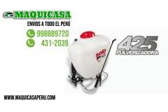 fumigadora 425 Solo