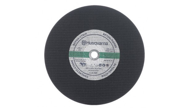 Husqvarna Vb Disco Abrasivo