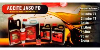 Aceite Jaso