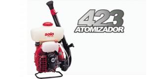 Atomizador 423 Solo