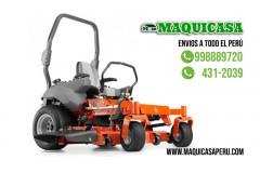Husqvarna Tractor PZT60