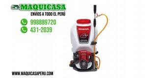 Honda WJR 4025T Mochila Fumigadora