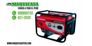 Honda EP2500 CX 1LDH Generador