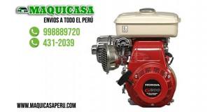 Honda G200 QAMD Motor