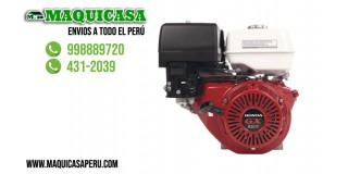 Honda GX160 T QH Motor