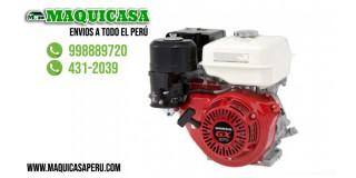Honda GX270T-QP Motor