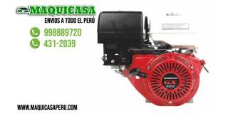 Honda GX390T-QH Motor