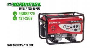 Honda EP2500 Motor