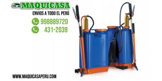 JACTO Fumigadora PJ16