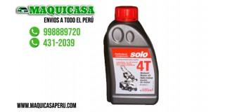 Aceite Solo  Cilindro 4T
