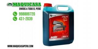 Aceite Solo 2T Galon