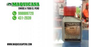 Aceite Solo 75 ml