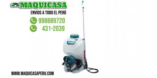 Pulverizadora Makita Modelo EVH2000 en Maquicasa
