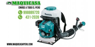 Motofumigadora Makita Modelo PM7650H en Maquicasa