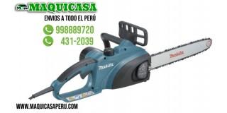 "Electrosierra Makita 16"" Modelo UC4020A en Maquicasa"