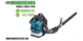 Sopladora de Mochila Makita Modelo BHX7600 en Maquicasa
