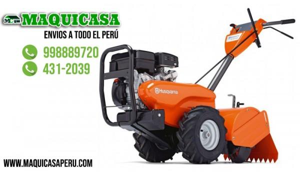 Husqvarna Moto Cultivador TR430