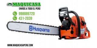 Husqvarna Motosierra 390XP