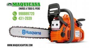 Husqvarna Motosierra 445E