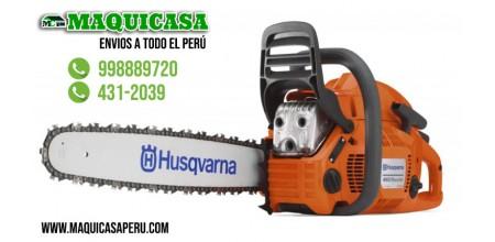 Husqvarna Motosierra 455E RANCHER
