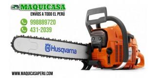 Husqvarna Motosierra 555
