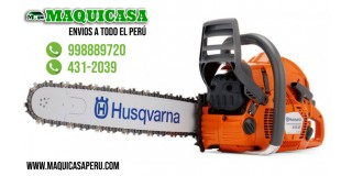 Husqvarna Motosierra 560XP