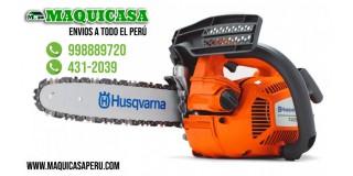 Husqvarna Motosierra T435