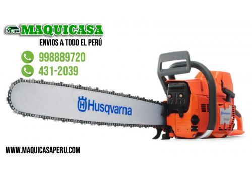 Husqvarna Motosierra 395XP