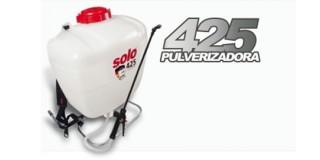 Pulverizadora 425 Solo