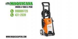 STIHL RE110 HIDROLIMPIADORA ELECTRICA DE ALTA PRESION
