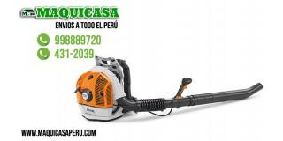 STIHL SOPLADOR  DE MOCHILA BR600