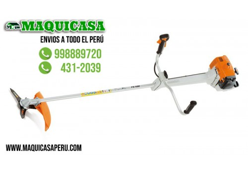 STIHL DESBROZADORA FS 450