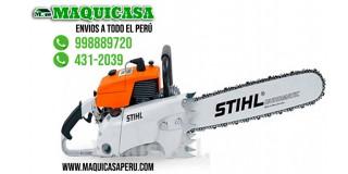 STIHL MOTOSIERRA MS 070