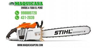 STIHL MOTOSIERRA MS 051