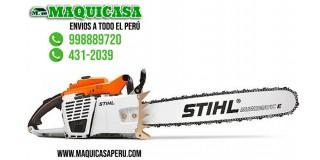 STIHL MOTOSIERRA MS 076